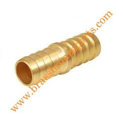 Brass Joing Nipple
