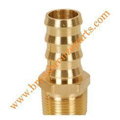 Brass Male Hose Nipple