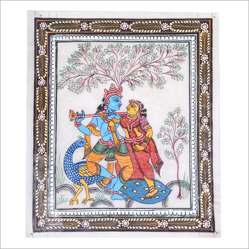 Patachitra Paintings