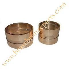 Brass Bearing Bushes