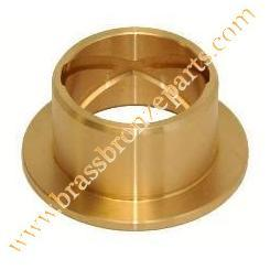 Brass Collar Bushes