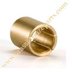 Brass Crank pin Bushes
