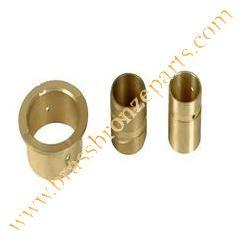 Brass Excavator Collar Bushes