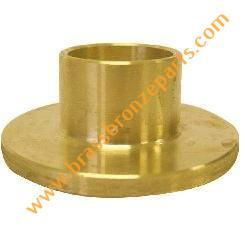Brass Flanged bushes