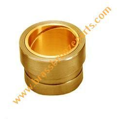Brass Hydraulic Bushing