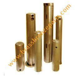 Brass Pin Bushes
