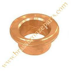 Brass Spindle Bushes