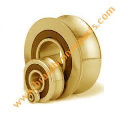 Brass Track roller Bushes