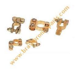 Brass Battery Terminals