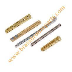 Brass Earth Pin