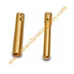 Brass Electric Pin