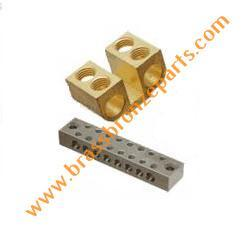 Brass Sliding Block