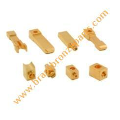 Brass Socket Pin
