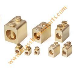 Brass Special Terminal