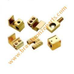 Brass Current Terminal
