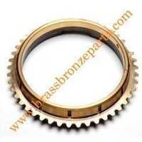 Brass Synchronizer Rings
