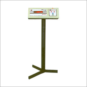 Commercial Weighing Machine