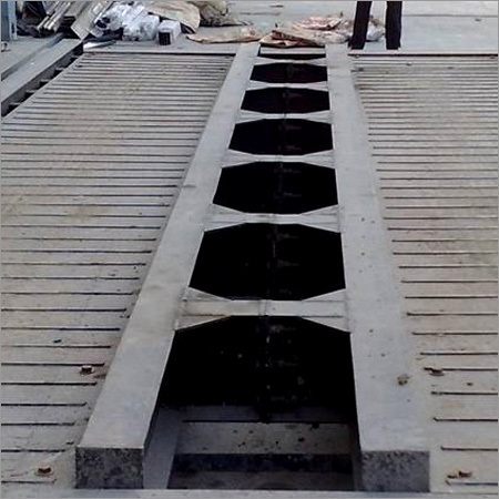 Instant Mobile Weighbridge