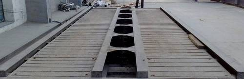Portable Weighbridge System