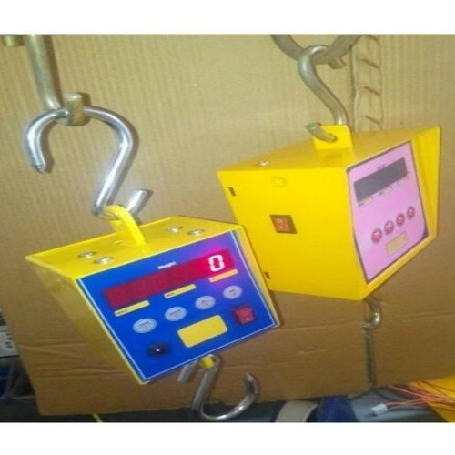 Hanging Scales For LPG Cylinder