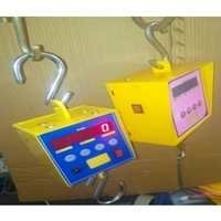 Portable Hanging Scale For LPG Cylinder