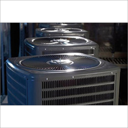 Air Cooling Services