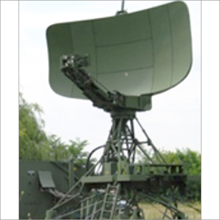 Radar Cooling Systems