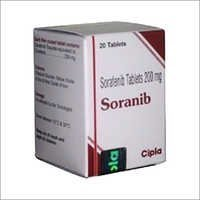 Soranib Tablets