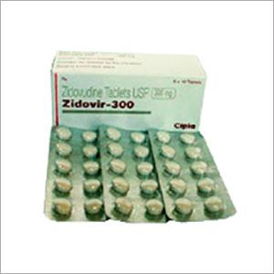 Zidovir Tablets