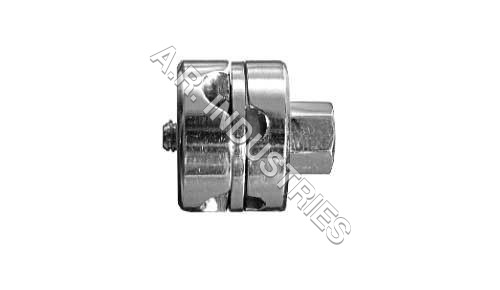 AESCULAP CLAMP 2.5X4