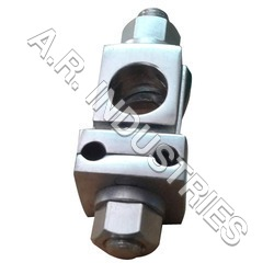 ao type double pin clamp
