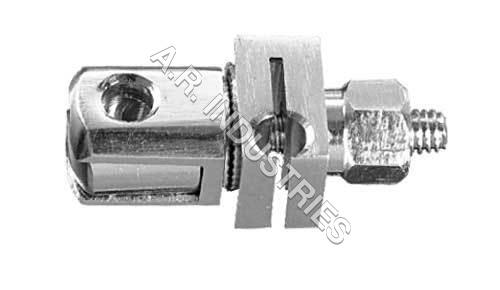 AO Type Single Pin Clamp
