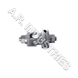 ao type open clamp