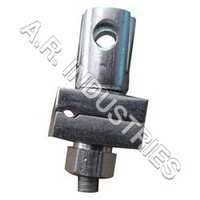 Orthopedic Ordinary Small Single Pin Clamp
