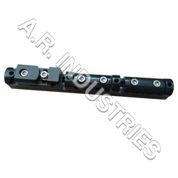 Orthopaedics Rail Fixtures