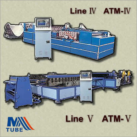 Duct Manufacture Auto-Line