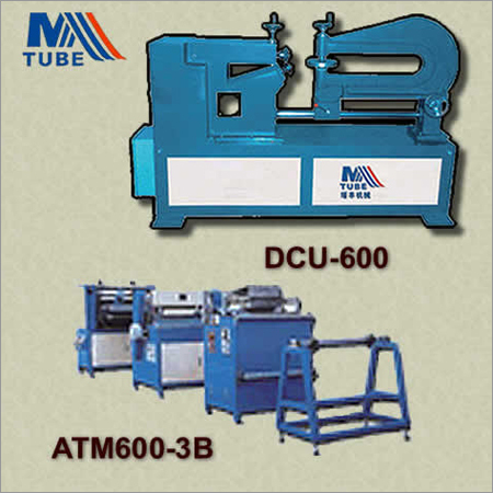Round Slitting Machine