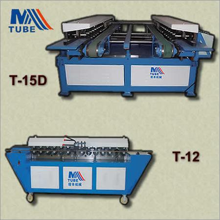 TDF Transverse Flange Making Machine