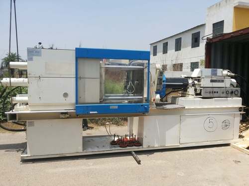 Imported Used Injection Moulding Machine