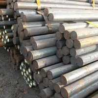 EN8 Carbon Steel Round Bars