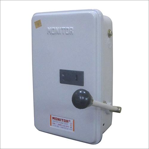 240V Main Switch