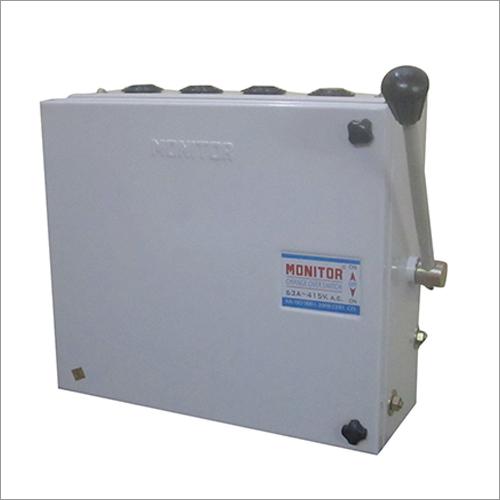 415v Changeover Switch