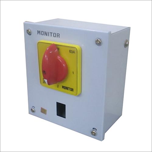 32A Spn Single Rotery Box