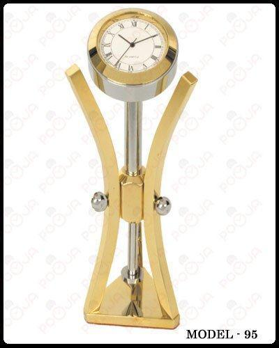 Heads Up Table Clock