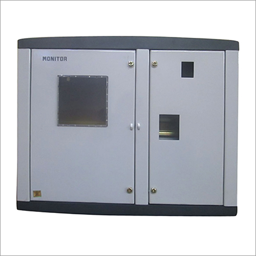 SPN Meter Box