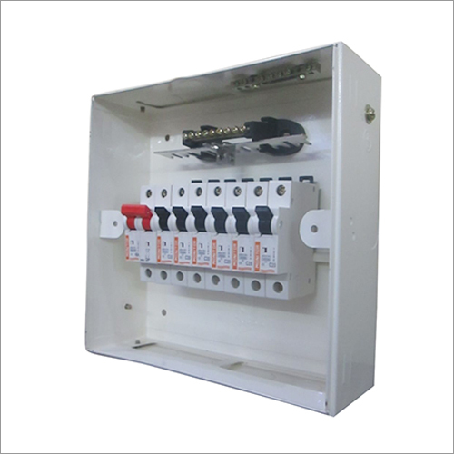Electrical MCB Board