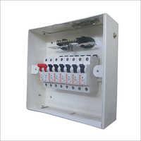 Electrical MCB Board