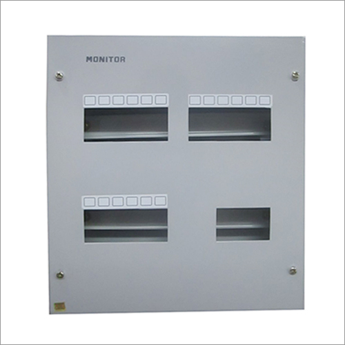 Custom MCB Board