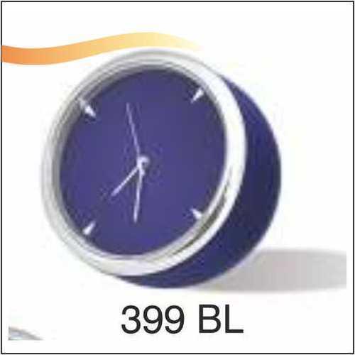 Desktop Sleek Clock