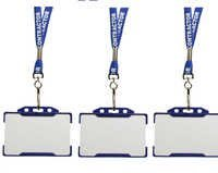 Card Lanyards